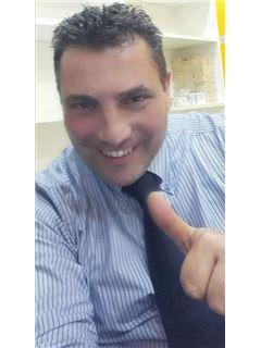 Claudio Scarfò