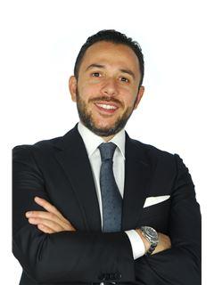 Giacomo Menghini