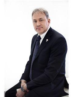Alessandro Amista