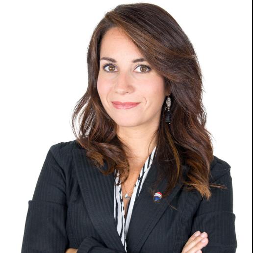 Anastasia Vitrano
