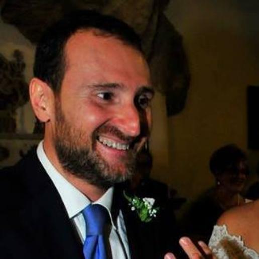 Alberto Catalfo