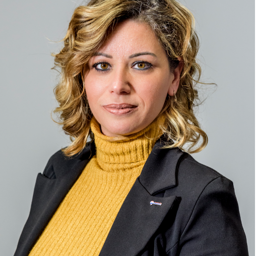 Valeria Francesca Giammona