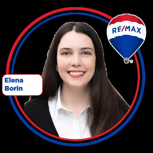Elena Borin