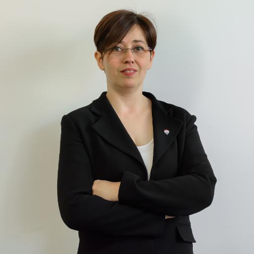 Cinzia Pisani