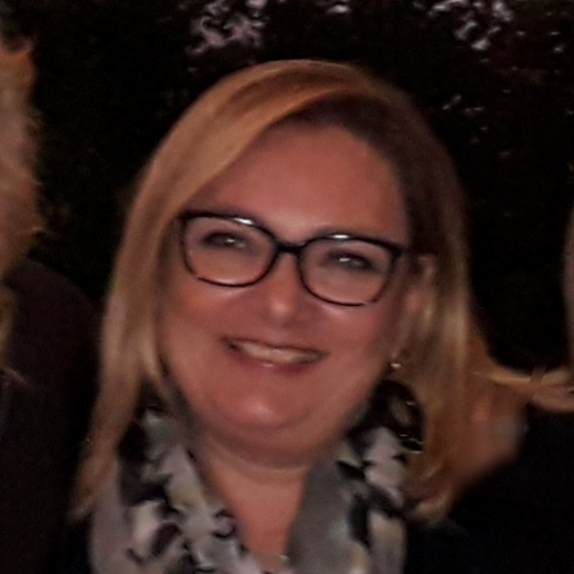 Rosanna Marchese