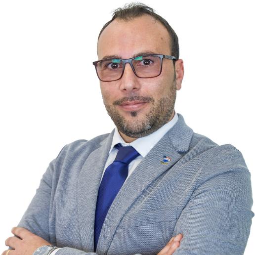 Carmelo Massimiliano Garozzo