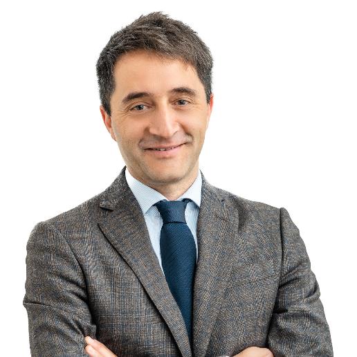 Stefano Radif