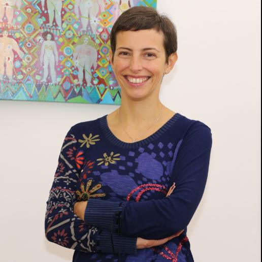 Silvia Lo Presti