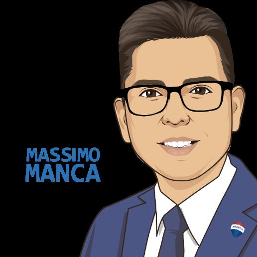 Massimo Manca
