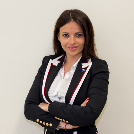 Loredana Ioana Vasilescu