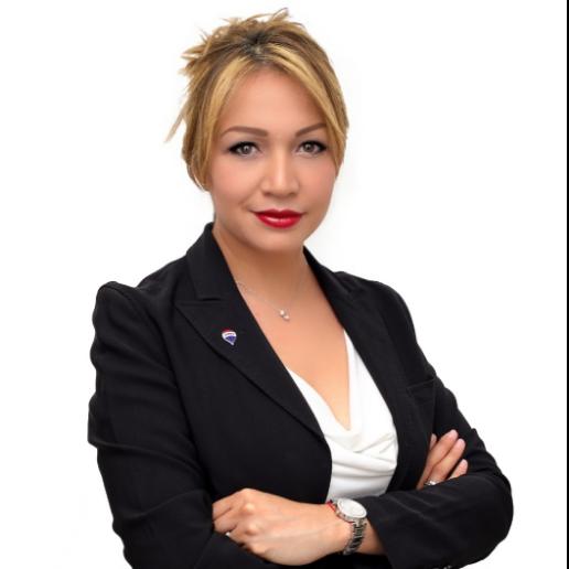 Georgina Ramos