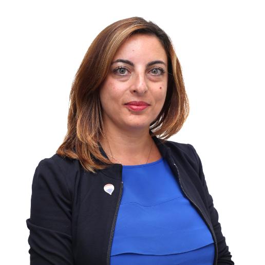 Claudia Scimonello