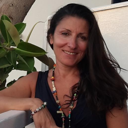Anastasia Cramarossa