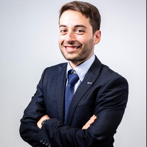 Luca Salamone