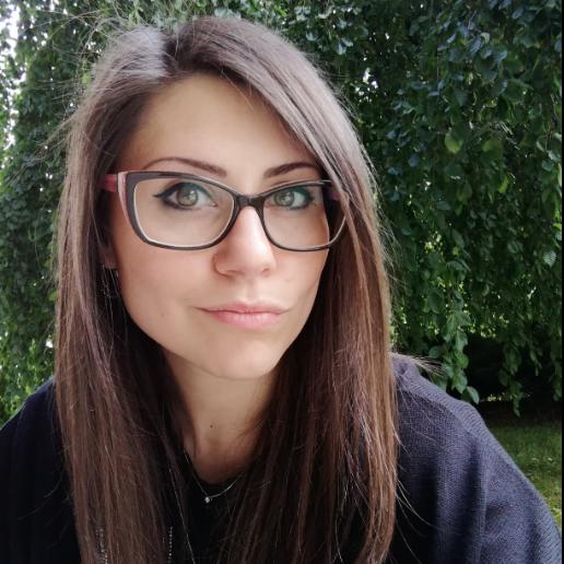 Monica Perri