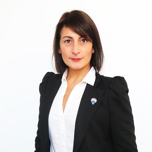 Samantha Vezio