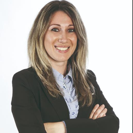 Nadia D'Arpino