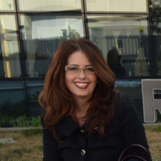 Francesca Gavazzi