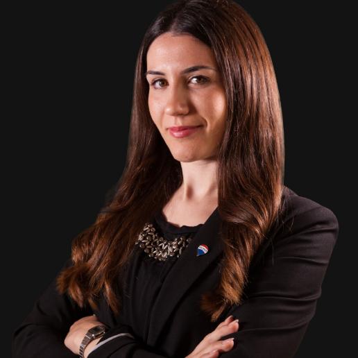 Vanessa Sanna