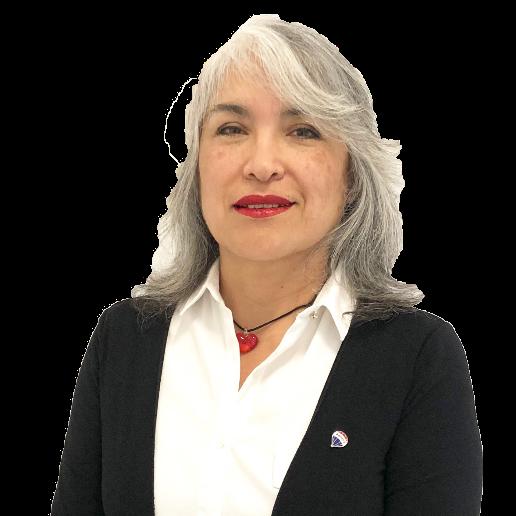 Reyna Maria Gomez Gonzalez