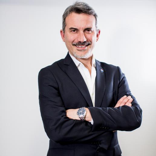 Daniele Paolo Giuffrida