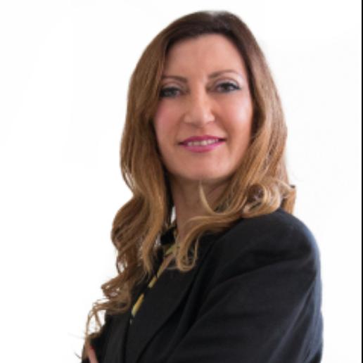 Lucia Sabrina Perfetto