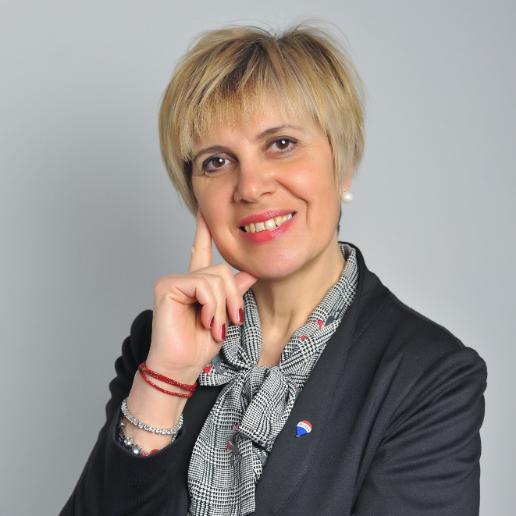 Nadia Rocca