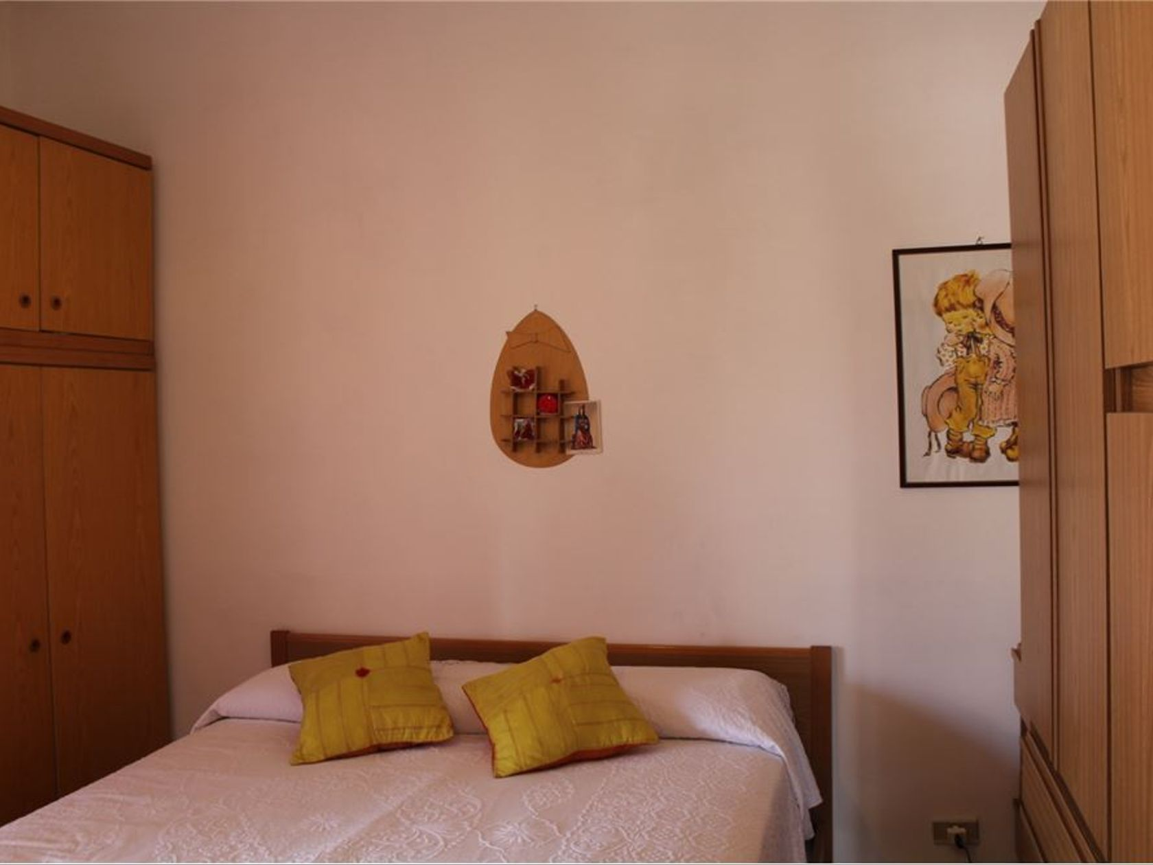 Appartamento Vasto Marina, Vasto, CH Vendita - Foto 13