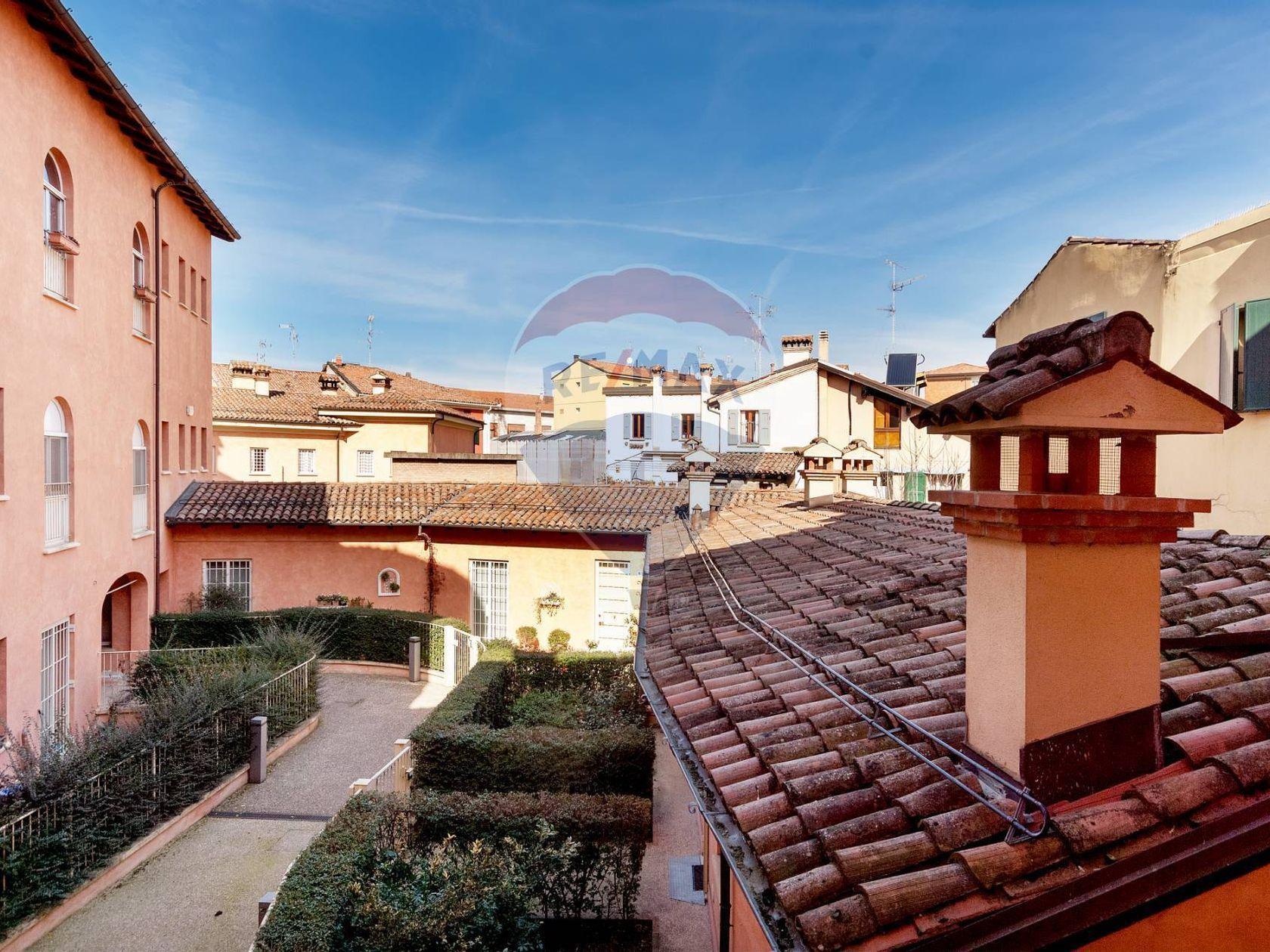 Appartamento Zona Centro Storico, San Giovanni in Persiceto, BO Vendita - Foto 16