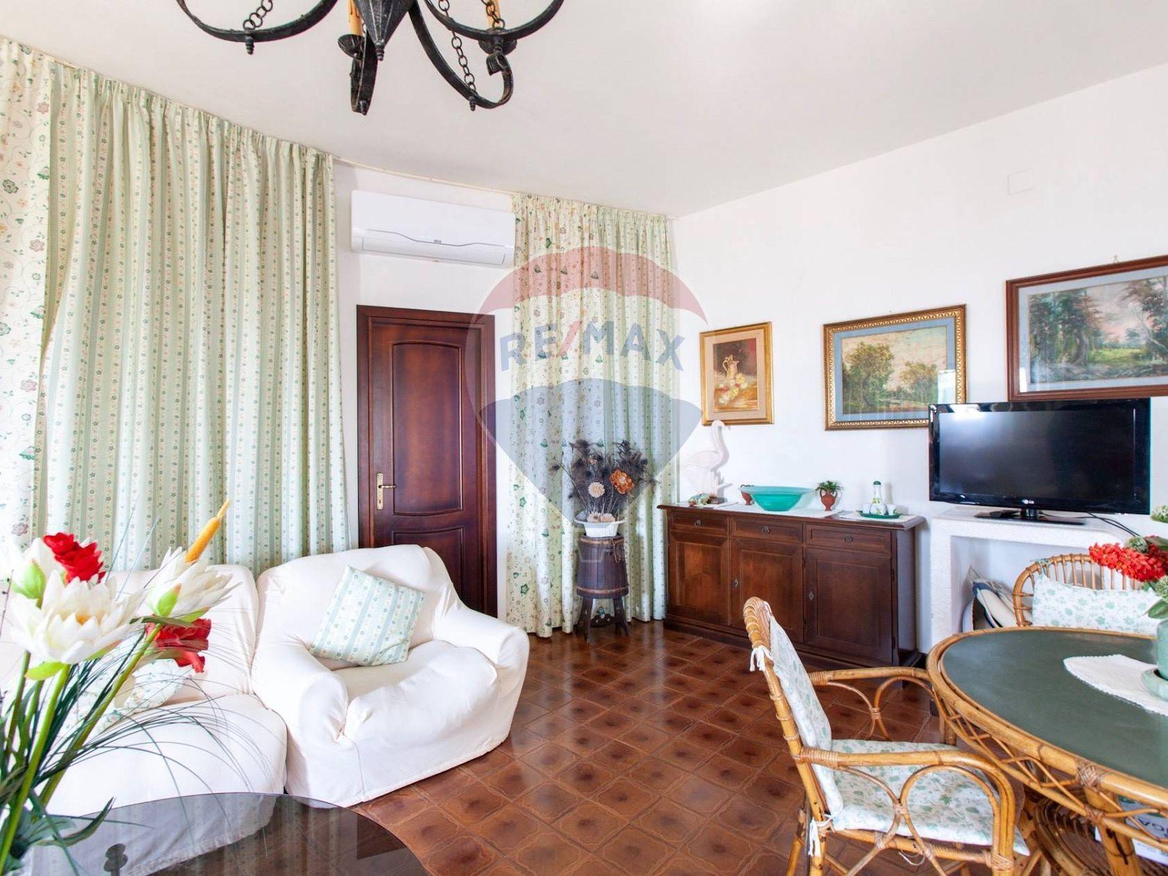 Villa singola Zona Santa Margherita, Pula, CA Vendita - Foto 27
