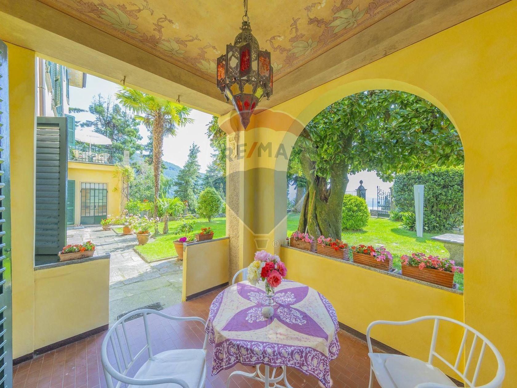 Villa singola Cannero Riviera, VB Vendita - Foto 6