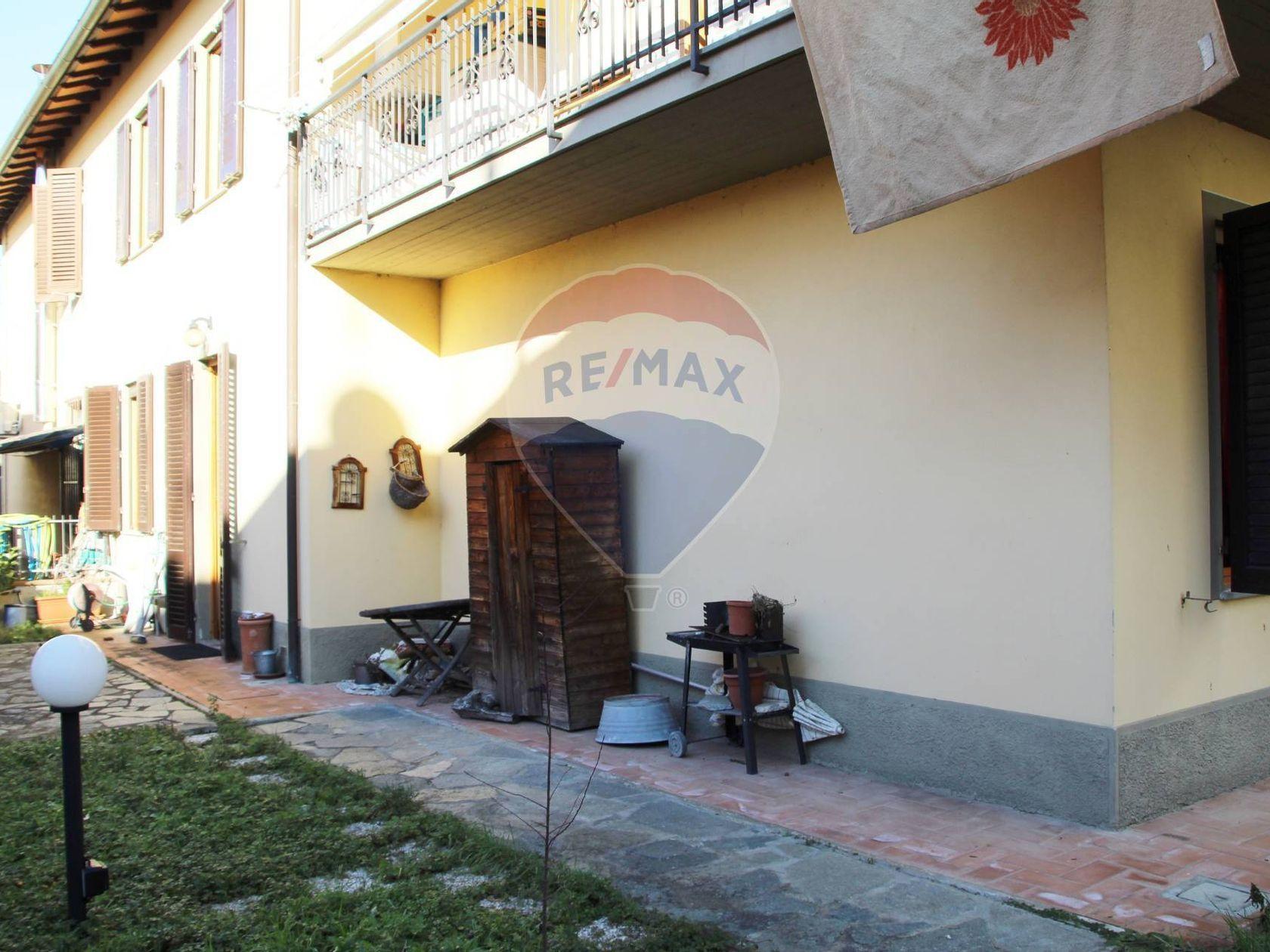 Casa Semindipendente Vacchereccia, Cavriglia, AR Vendita - Foto 30