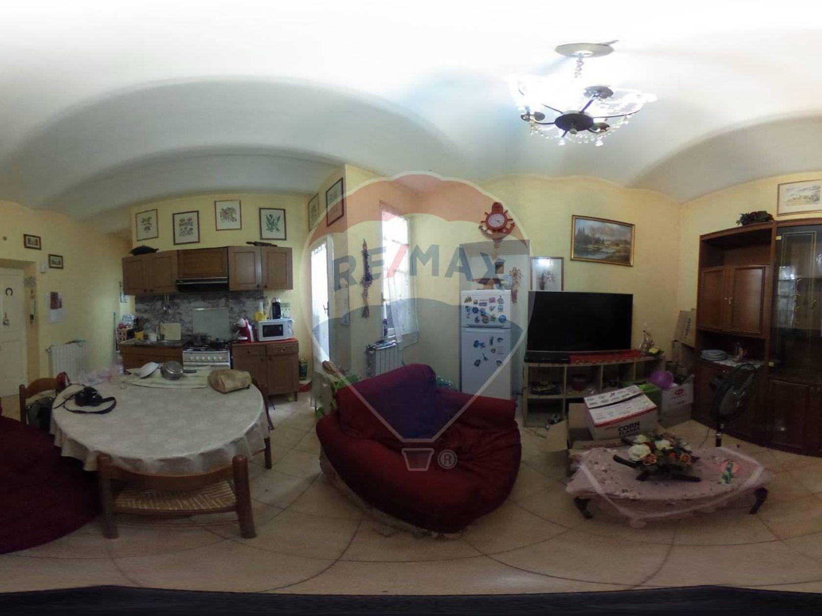 Appartamento Grottaferrata, RM Vendita - Foto 19