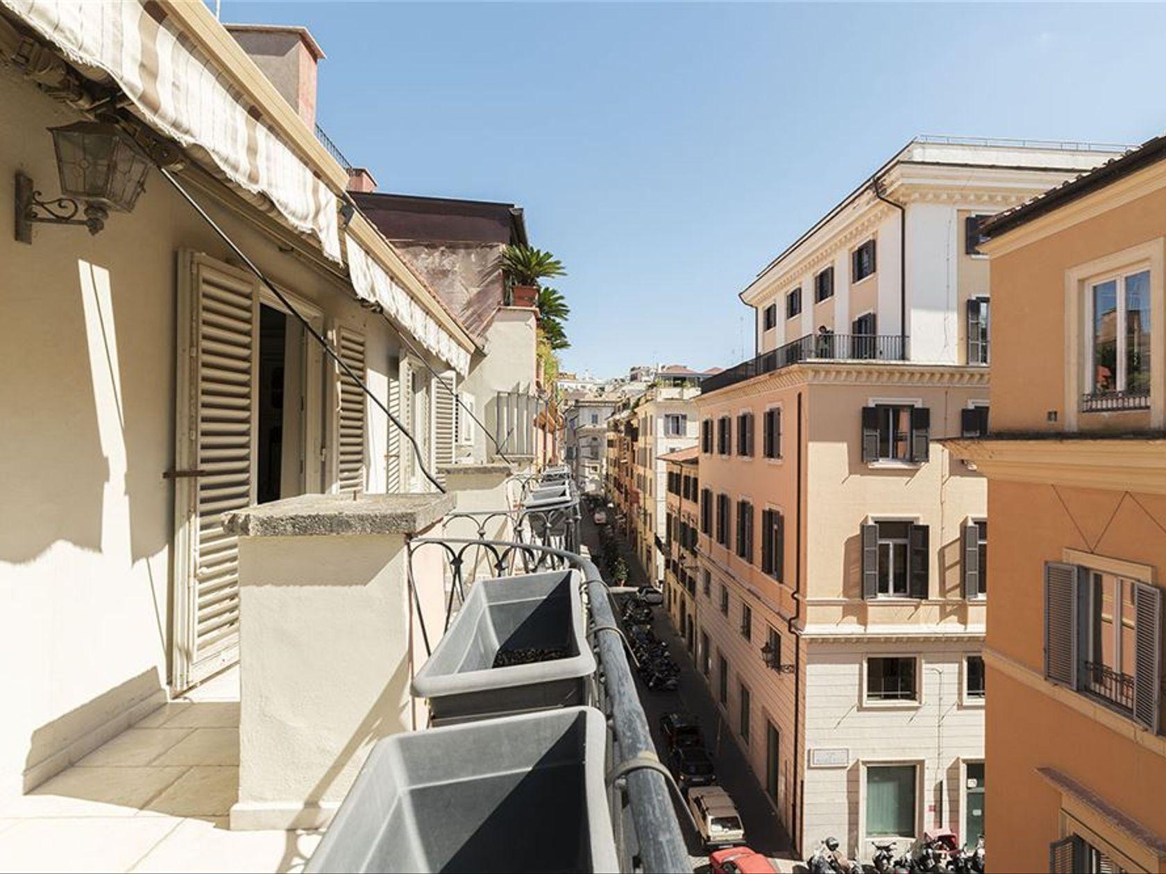 Appartamento Centro Storico, Roma, RM Vendita - Foto 11