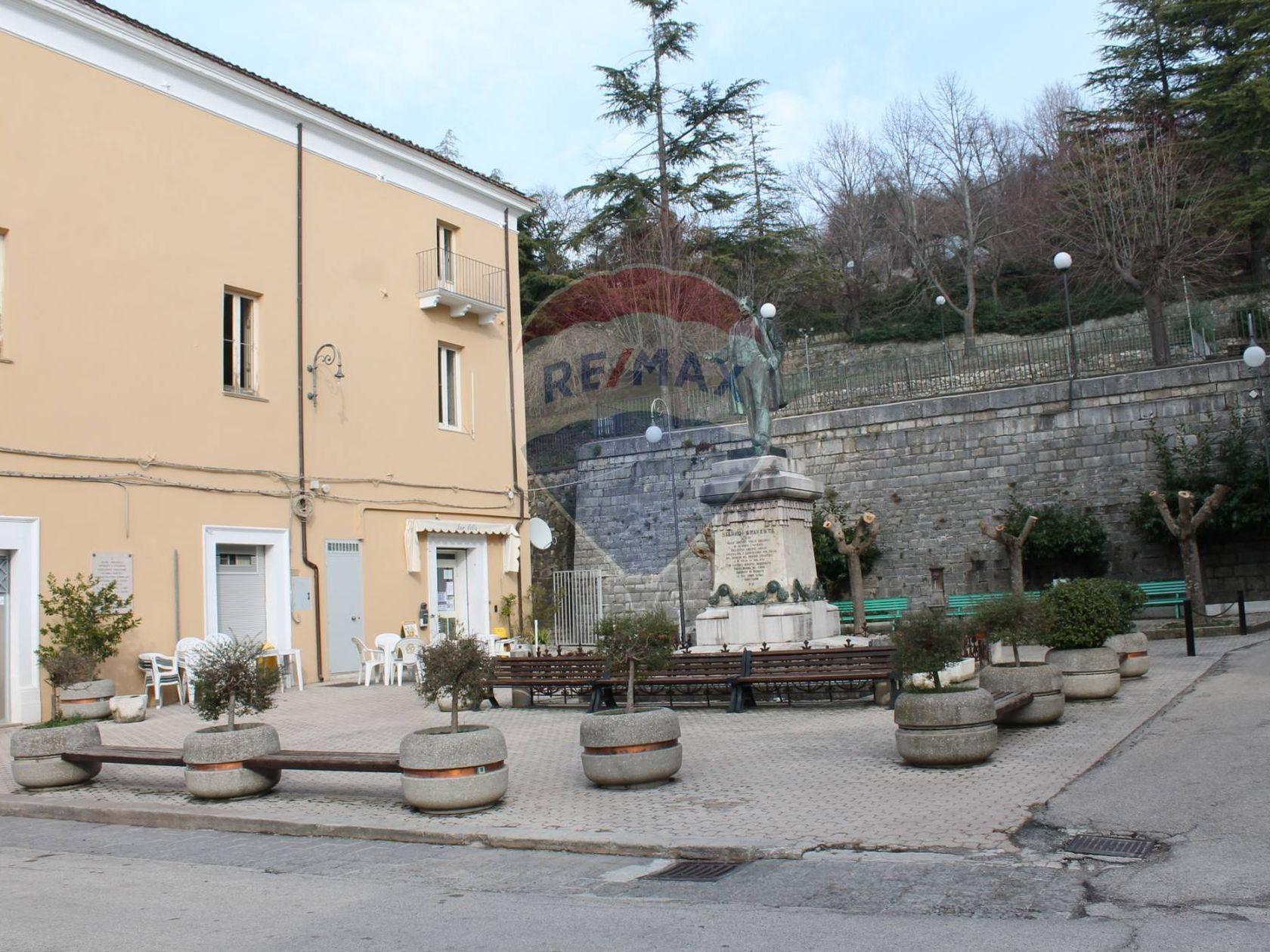 Casa Semindipendente Bomba, CH Vendita - Foto 22
