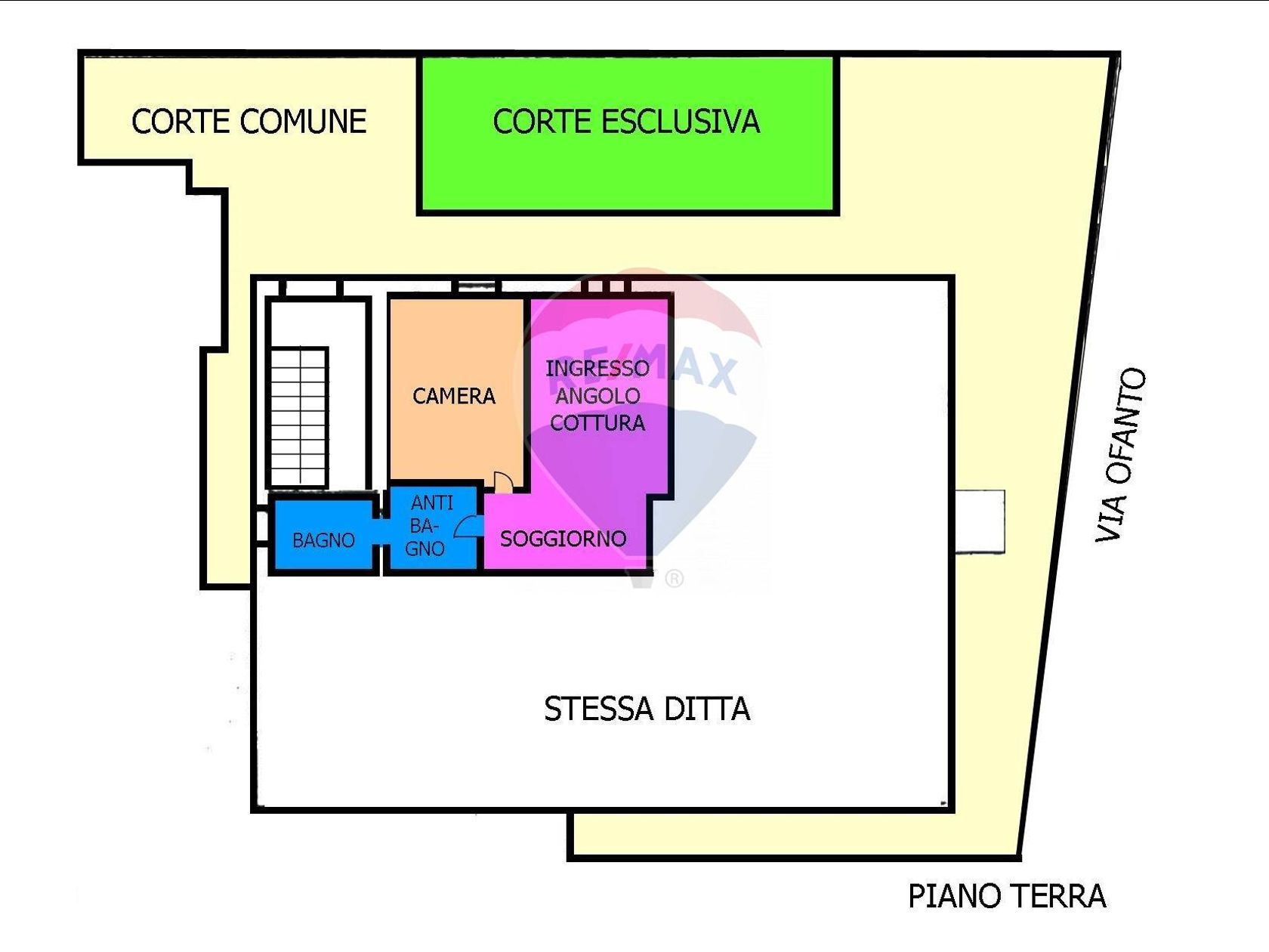 Appartamento Pescara-nuovo Tribunale, Pescara, PE Vendita - Foto 11