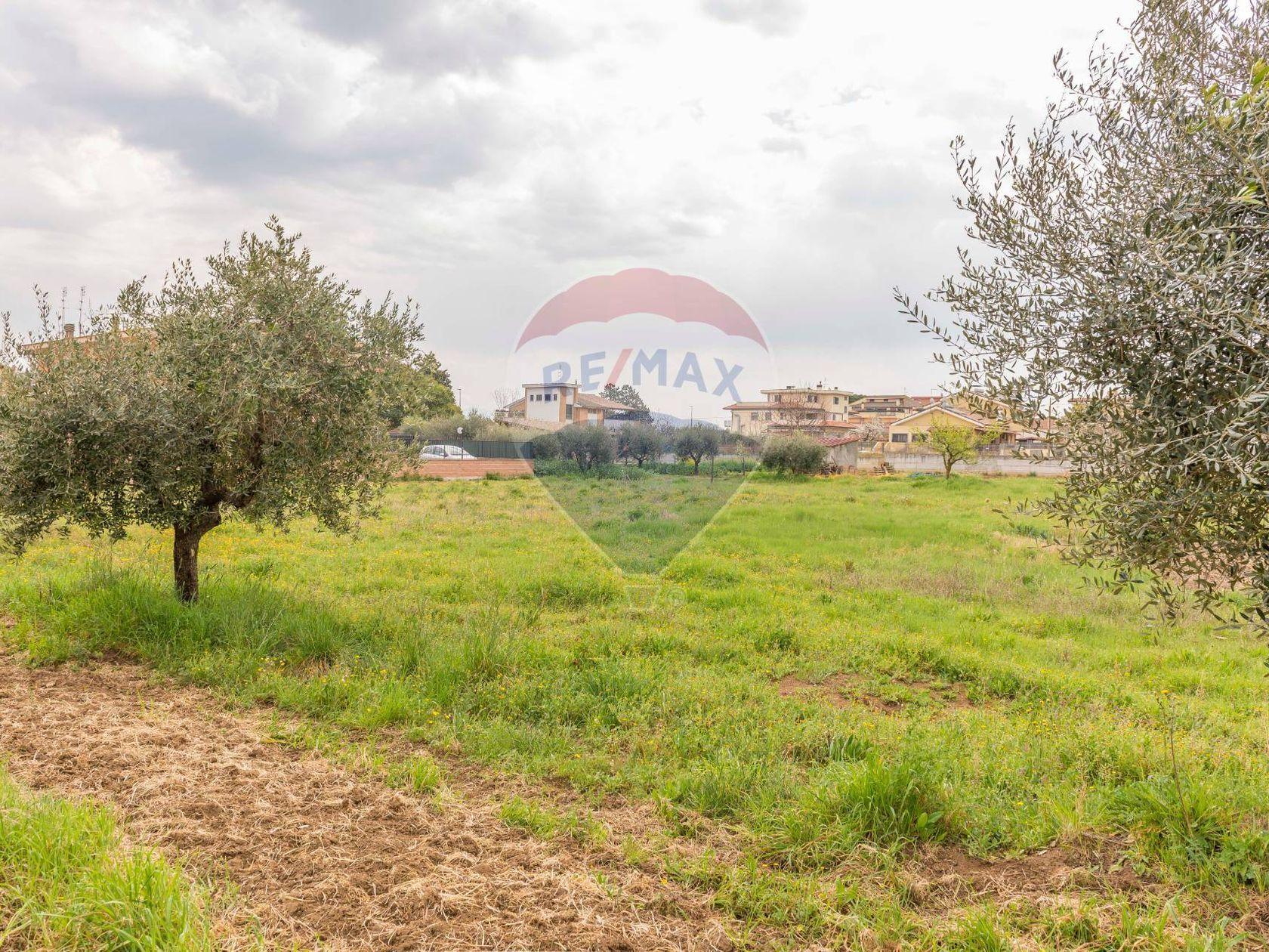 Terreno Roma - Castelverde - Villaggio Prenestino, Roma, RM Vendita
