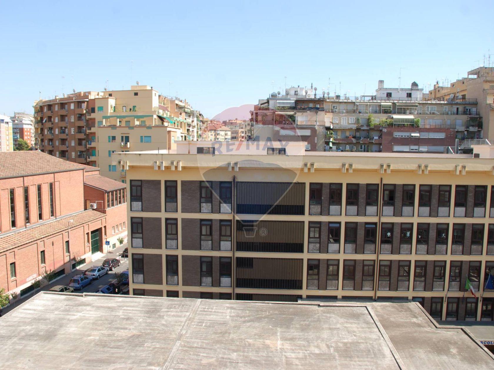 Appartamento Roma-trieste Somalia Salario, Roma, RM Vendita - Foto 22