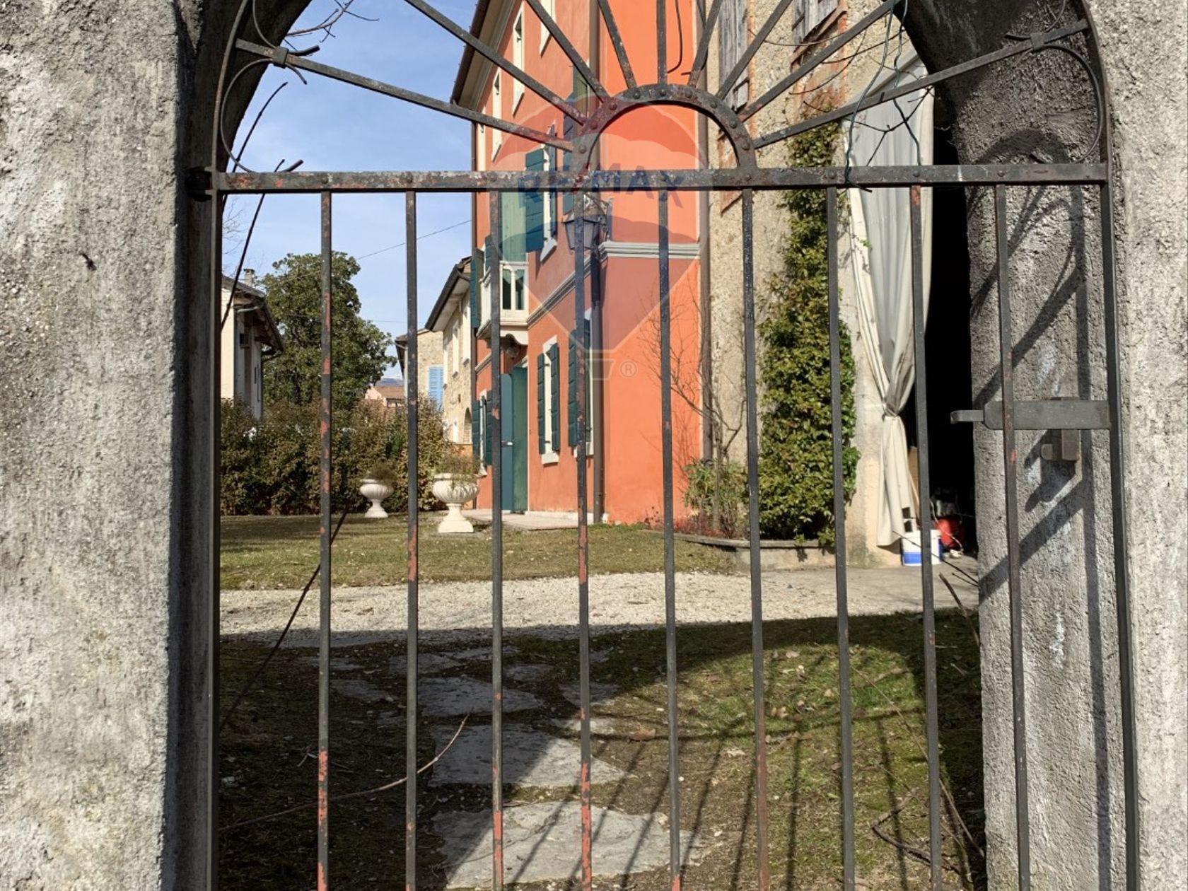 Villa singola Scomigo, Conegliano, TV Vendita - Foto 23