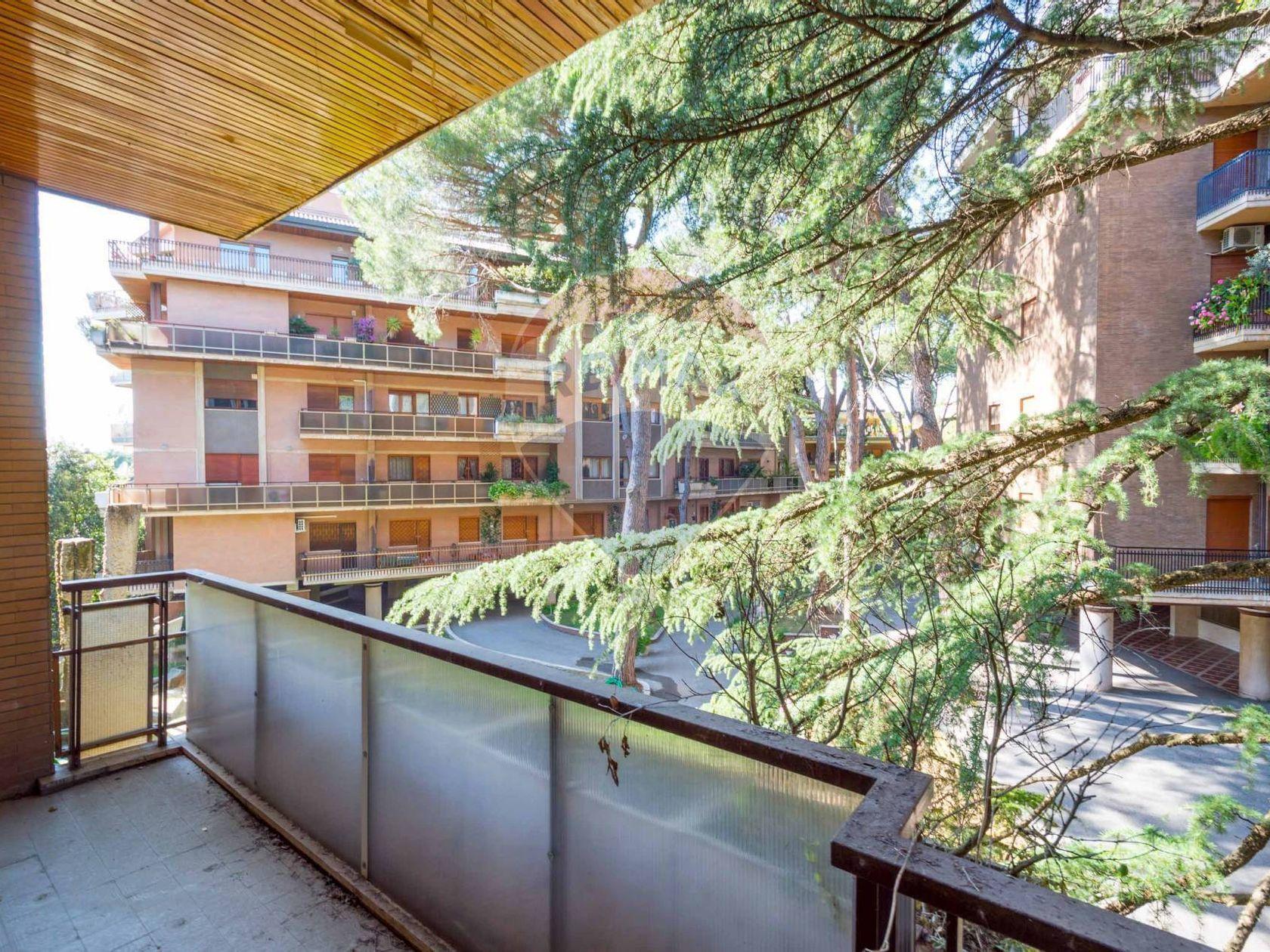 Appartamento Cassia, Roma, RM Vendita - Foto 24