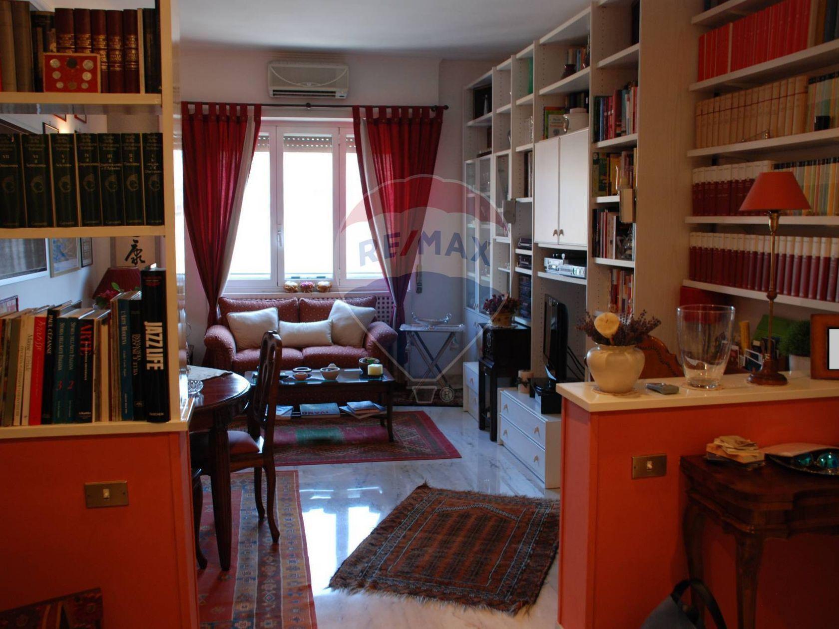 Appartamento Roma-trieste Somalia Salario, Roma, RM Vendita - Foto 29