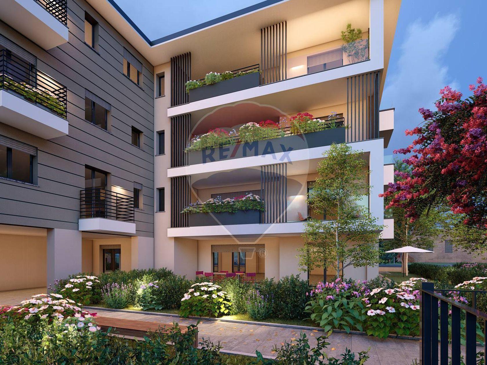 Nuove Costruzioni In Vendita Cernusco Sul Naviglio 31021001