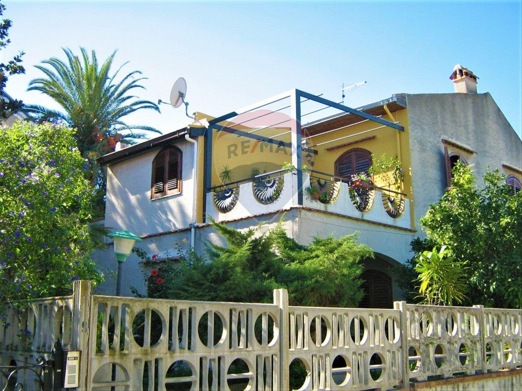 Villa singola Giardini-Naxos, ME Vendita - Foto 2