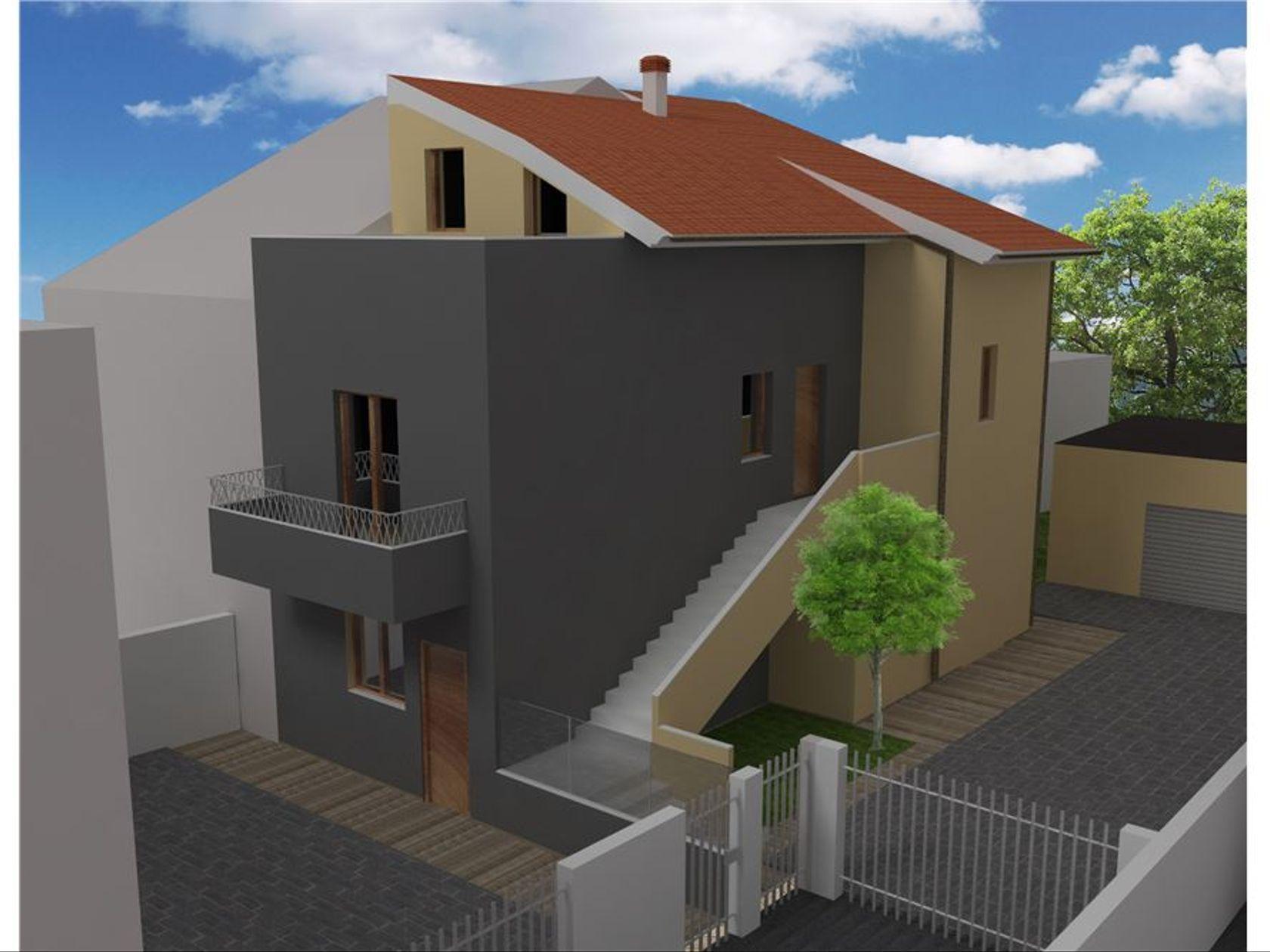 Casa Semindipendente Zona Colli, Pescara, PE Vendita - Foto 2