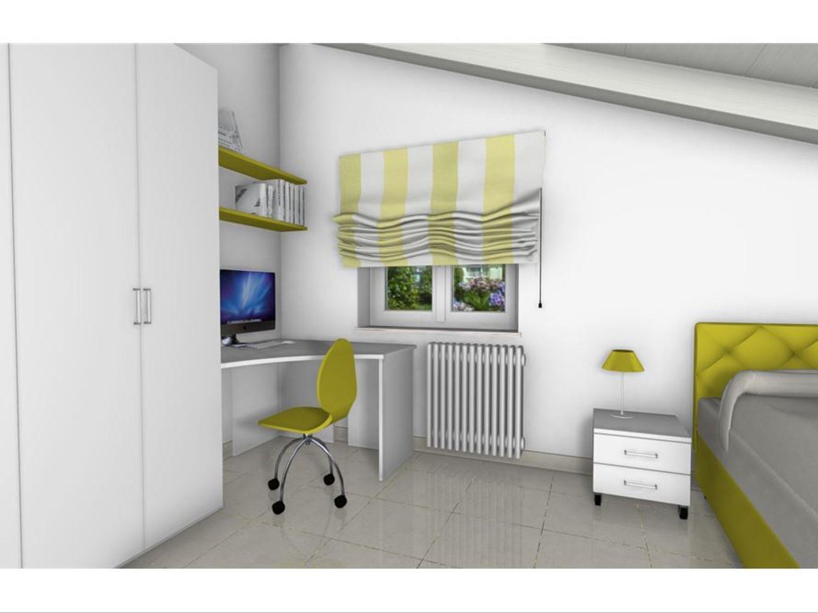 Casa Semindipendente Zona Colli, Pescara, PE Vendita - Foto 20