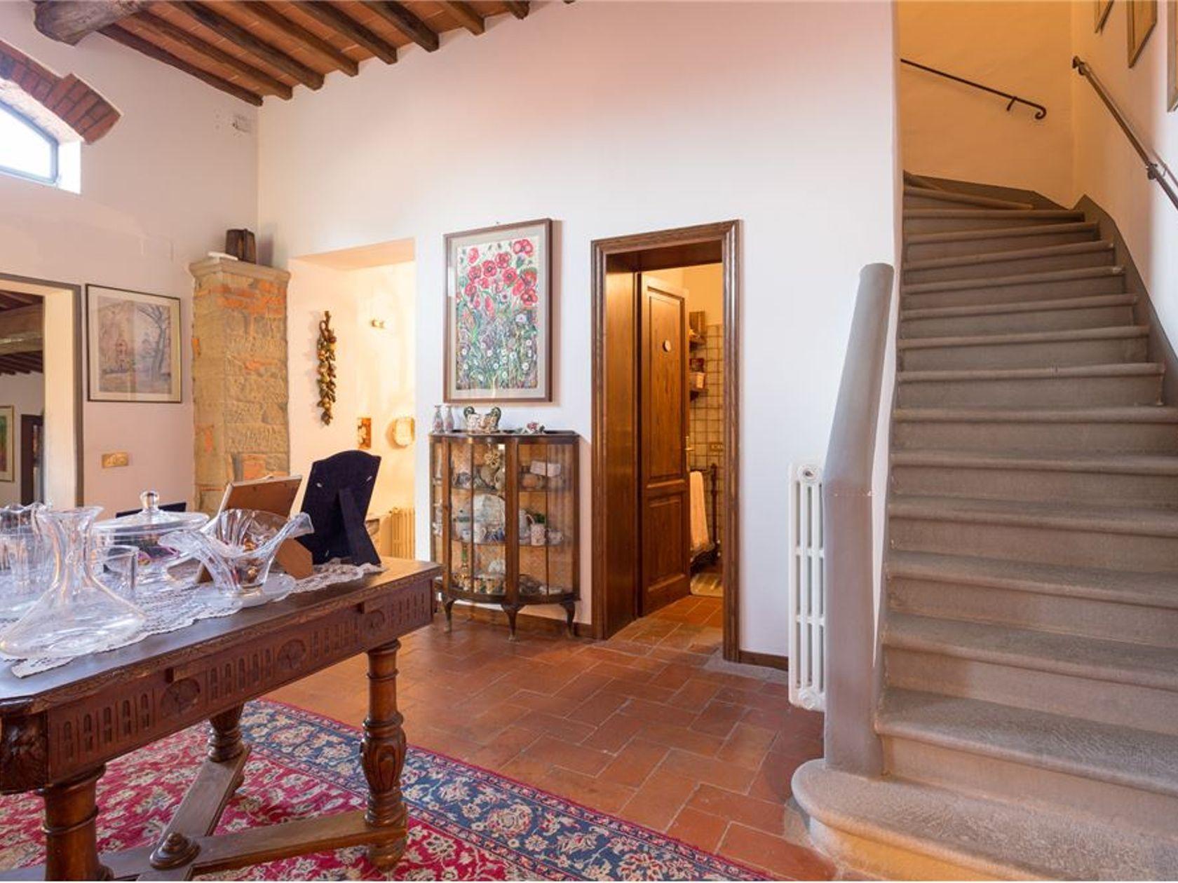 Casa Indipendente Reggello, FI Vendita - Foto 17