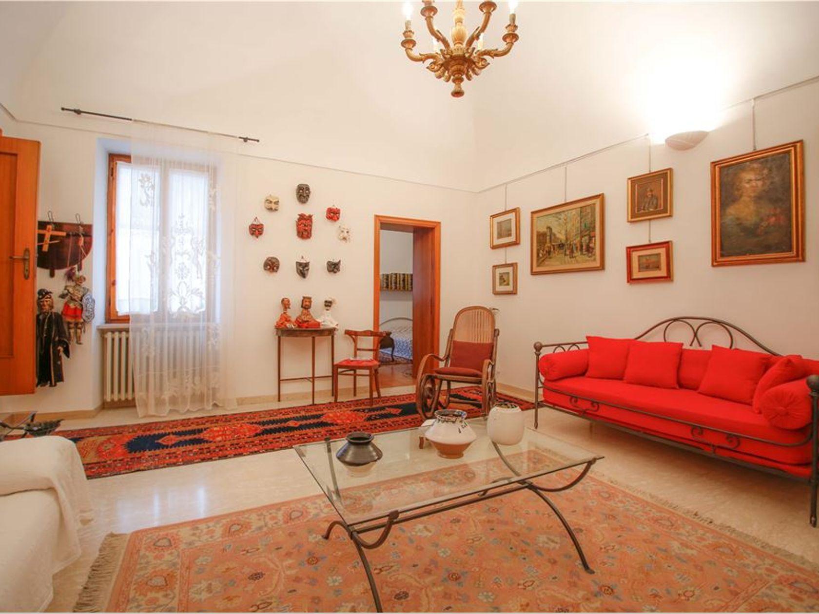 Casa Semindipendente Pescara-san Silvestro, Pescara, PE Vendita - Foto 5