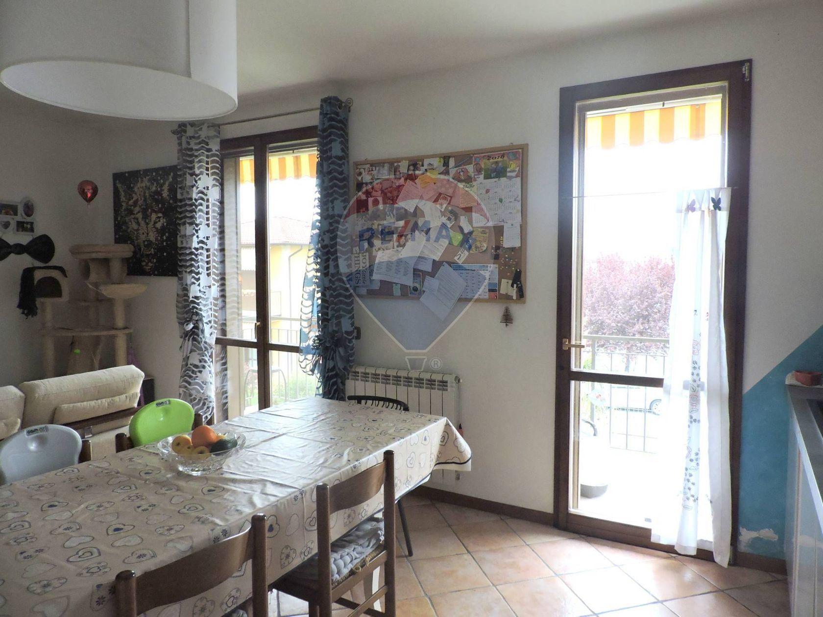 Appartamento Mairano, BS Vendita - Foto 17
