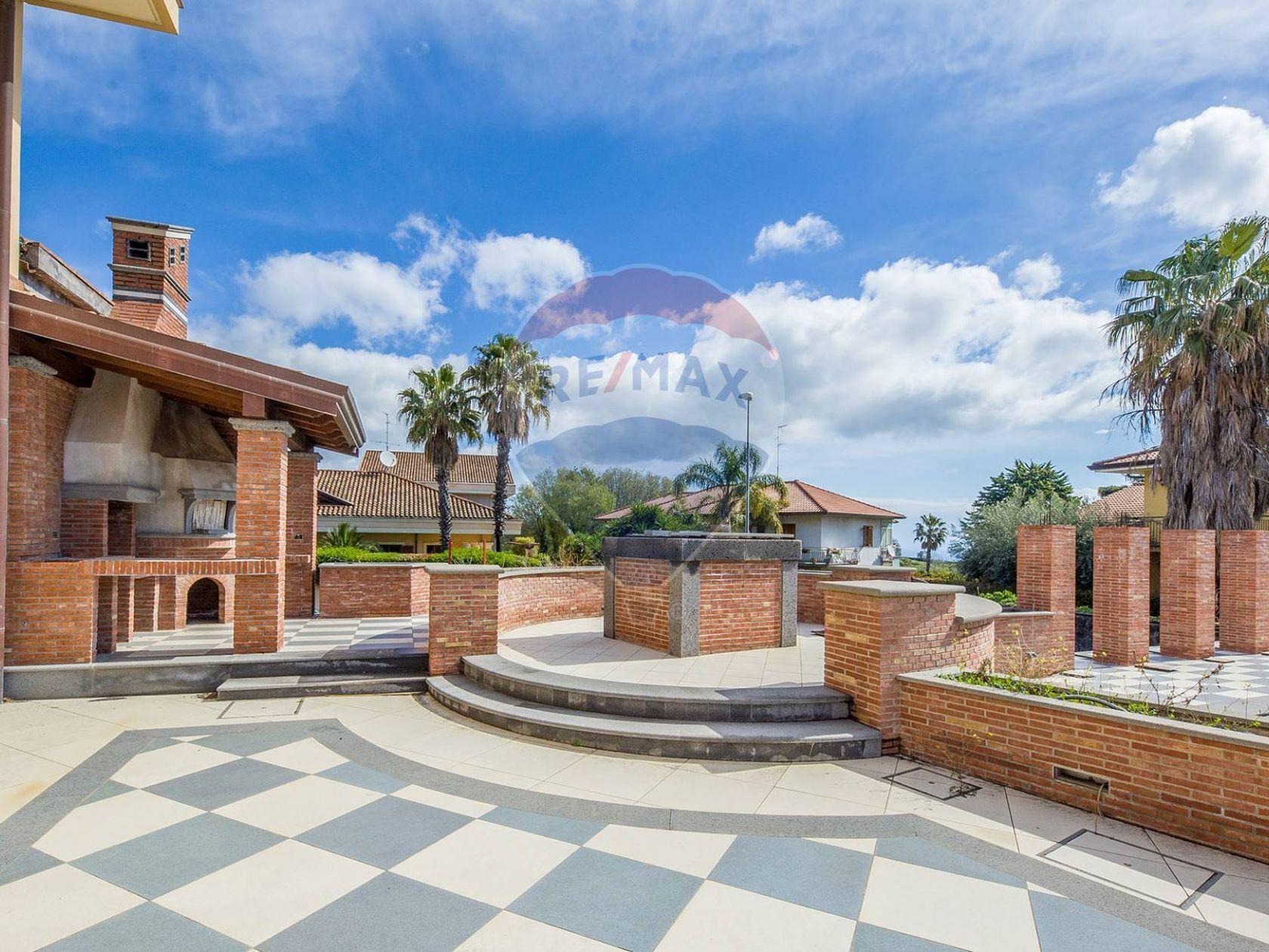 Villa singola Aci Sant'Antonio, CT Vendita - Foto 6