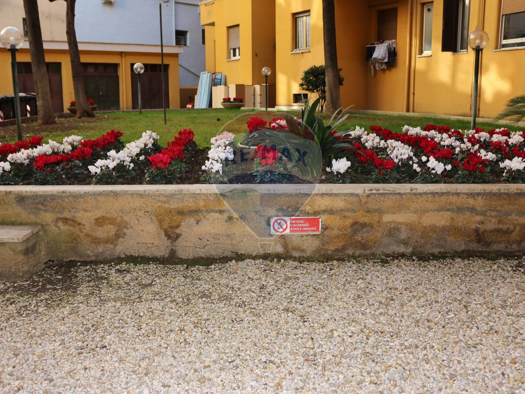 Appartamento San Lorenzo, Roma, RM Vendita - Foto 40